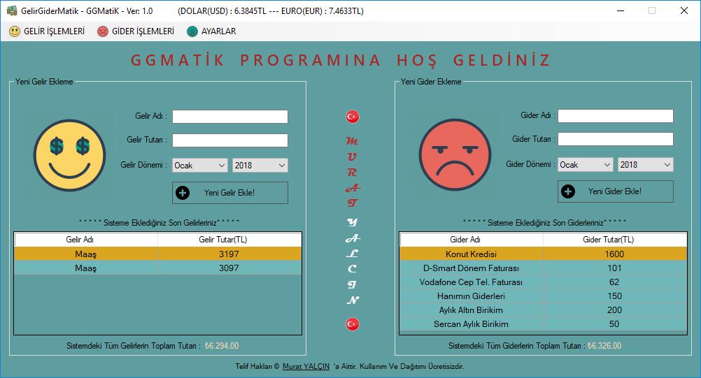 http://www.karamelek.org/ggmatik/sc/2-AnaEkran.jpg